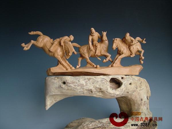 黄杨木雕以其独有的魅力响彻世界