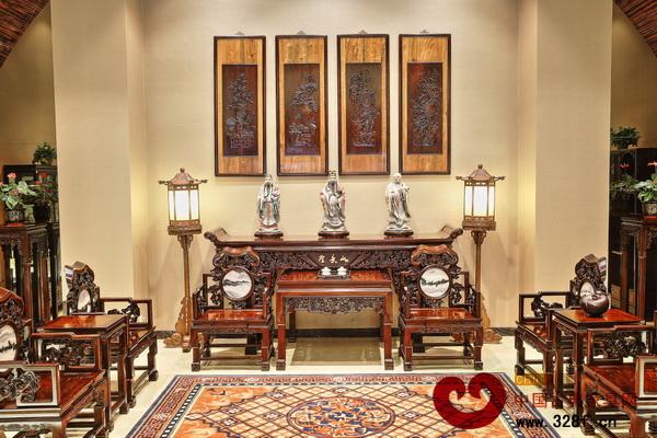 中山红木家具网