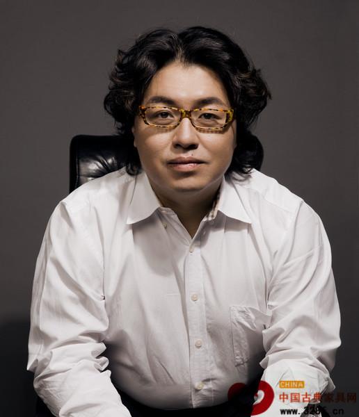 东莞戴为红木总裁戴爱国
