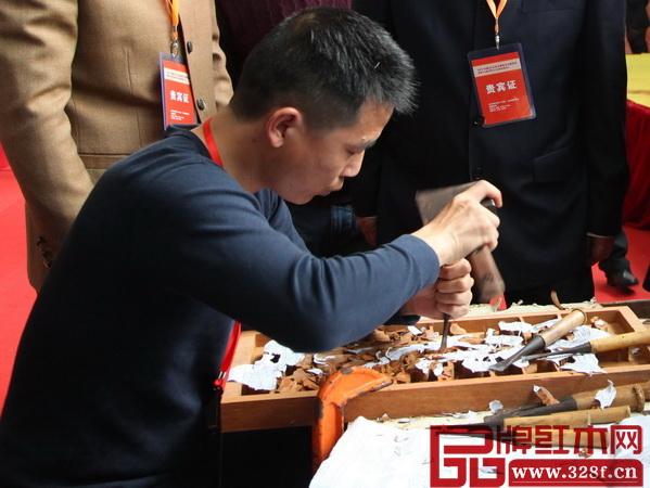 红木家具行业发展离不开专业人才培养