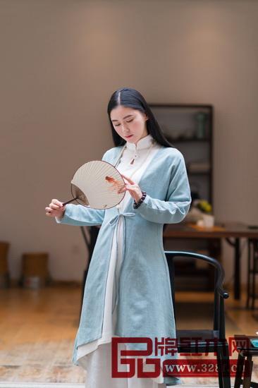 要真正理解中国传统,喜欢中式文化才能将中式风演绎好