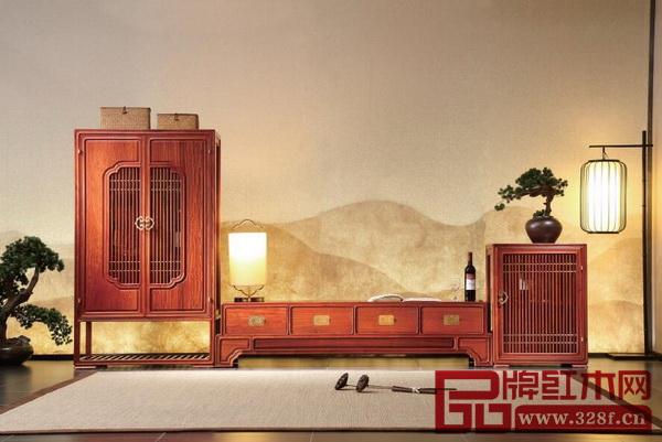 国寿红木:一个梦想 ,再造优游注册平台国红木国际品牌