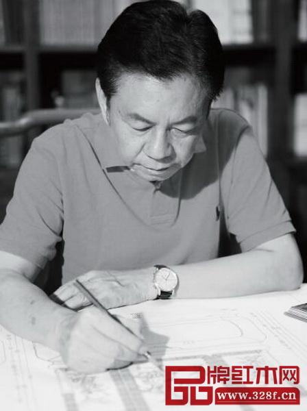 国寿椅生产流程——造型设计