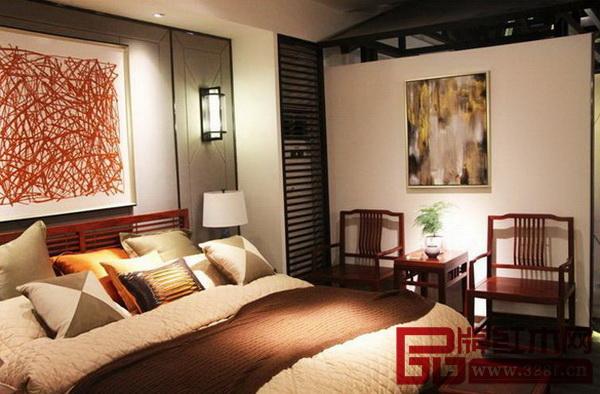 博大·日出江山:让新中式红木家具走进千家万户-品牌