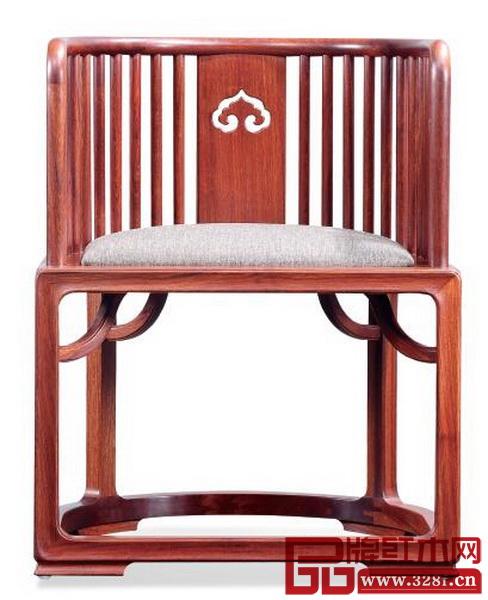 陈国寿设计的国寿椅
