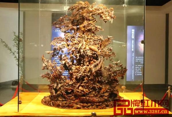 红博城千年走一回博物馆群落部分展藏精品