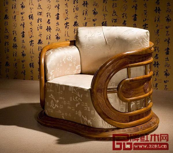 红古轩――《风云沙发》