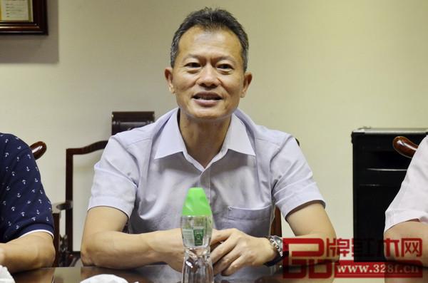 广东省科协党组副书记、副主席唐毅