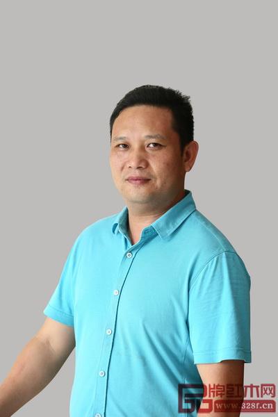 盛世鲁班董事长朱恩保