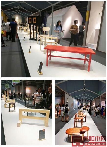 """2017年的(:意思:)设计展,以""""茶""""为线索,呈现当代东方生活方式,继续焕发东方设计的古韵新风"""