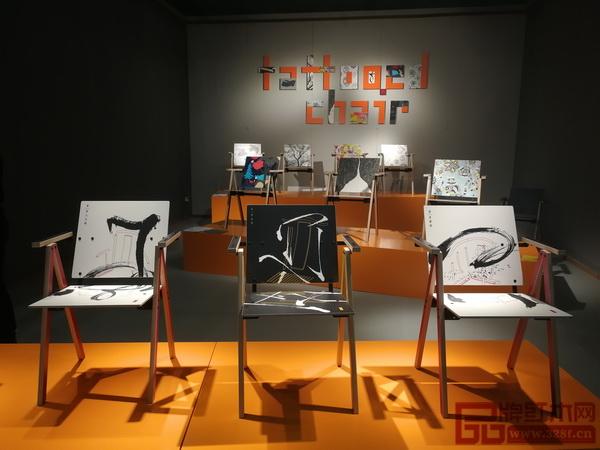 流光溢彩的家具、创意十足的展品,变成一段关于(:意思:)独有的故事
