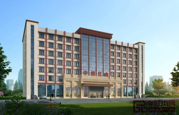 2007年,中信红木横店工业区上百亩厂房落成,中信红木迎来发展的新高潮