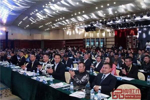 广东省家具商会第七届会员大会暨第七届理事会在东莞广东现代国际会展中心隆重举行