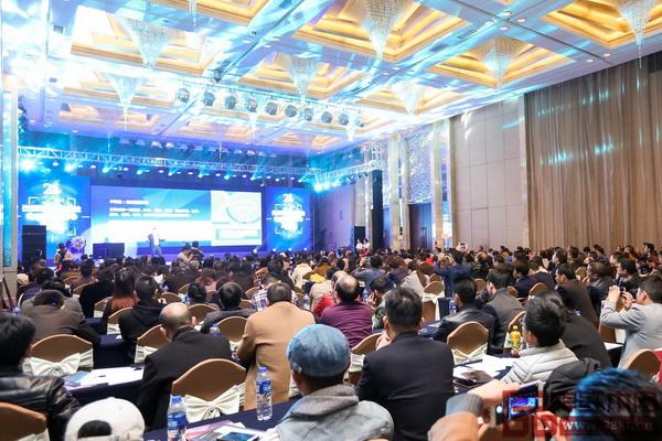 """2018国际名家具(东莞)展览会""""名家具·最核心""""战略发布会在东莞厚街国际大酒店举行"""