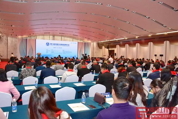 第八届中国红木家具品牌大会在2017金砖国家领导人会晤地——厦门国际会议中心隆重举行