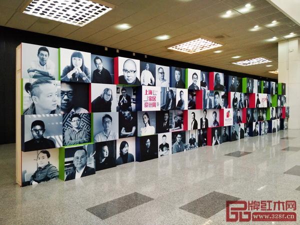 2017年上海国际家具展可以看到原创设计已经成气候,有一批原创设计师已经非常成熟