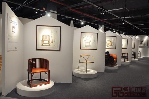 新中式家具已趋于成熟,逐渐形成了当代中国的家具设计风格