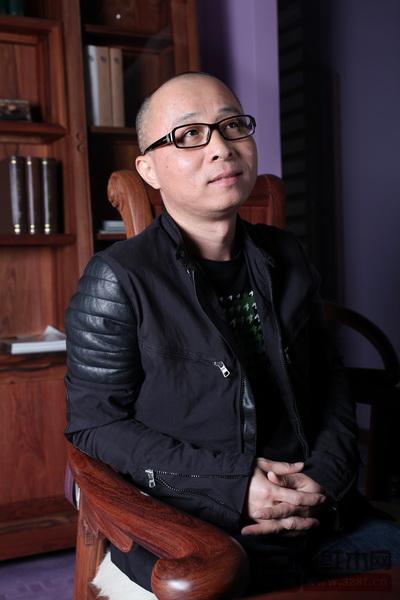 中山市合兴(奇典居)家具制造有限公司董事长萧广铎