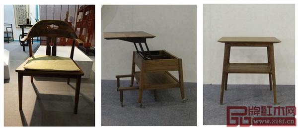 苏垣-王周设计工作室携创意设计作品参展