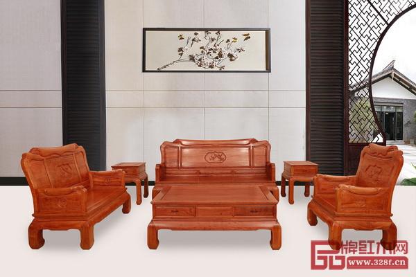 古木印象《古木印象沙发》