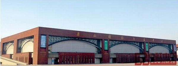 唐山首届古典红木家具博览会即将举行