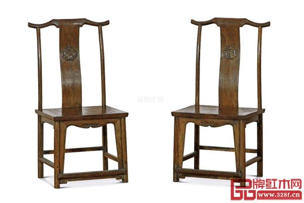 宋代坐具研究之靠背椅