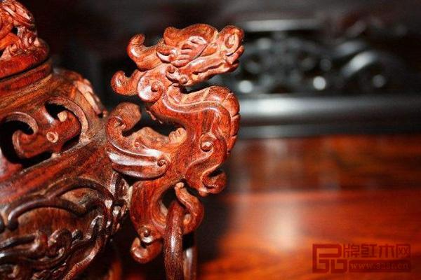 佛山红木雕刻大赛