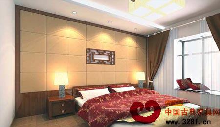 15平方米卧室装修设计图