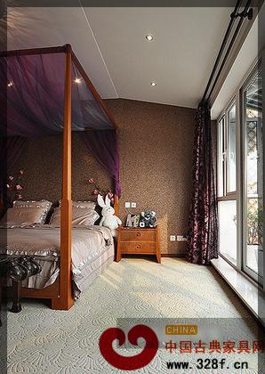 新古典风格别墅装修效果图 中式美式古典两相宜