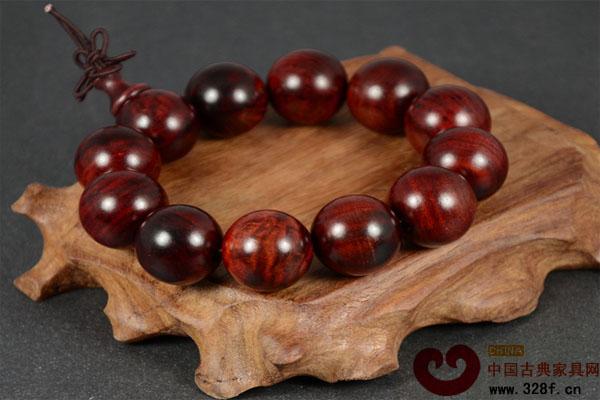 红木工艺品逐年受市场青睐-品牌红木网