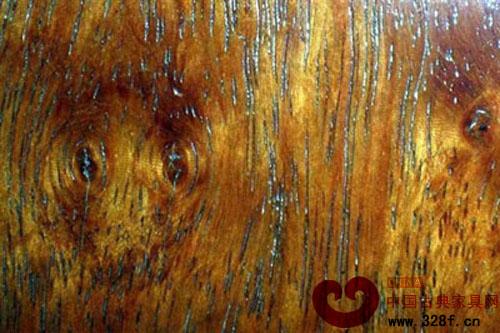木材知识—木材花纹的种类-中国古典家具网
