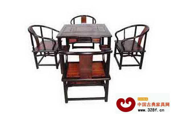 明式红木家具