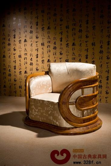 红古轩——风云沙发