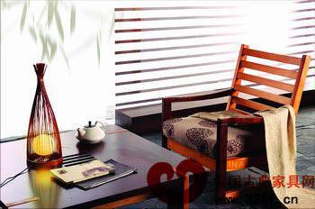 古色古香的新中式风格家具介绍