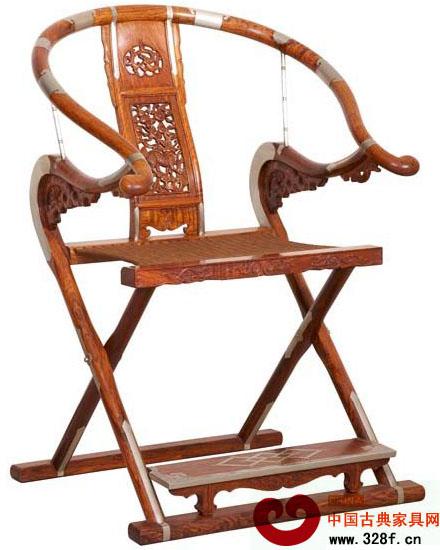 黄花梨交椅