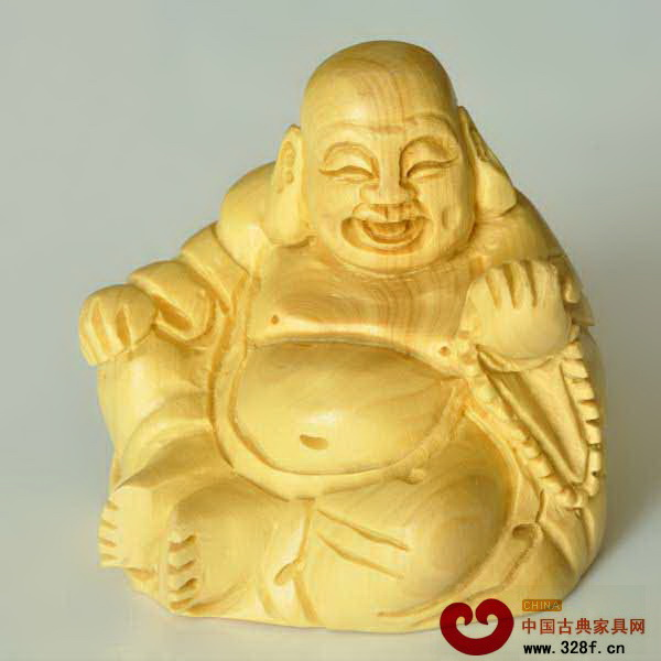 黄杨工艺品