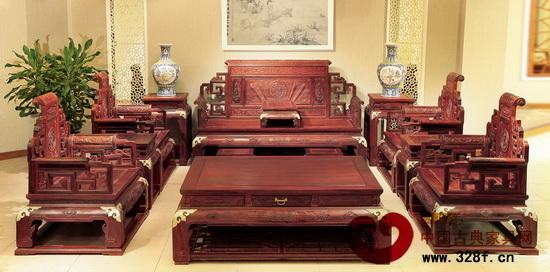 宏达一品居 红木家具的四层境界