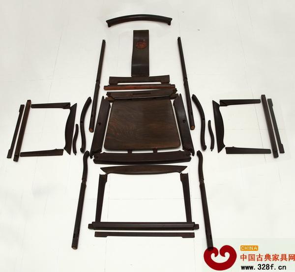 做全榫卯结构的家具