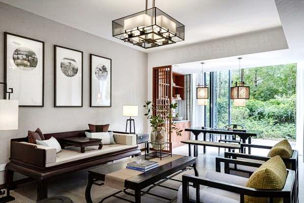 宅居之下的新风口 中式家具如何为生活增添光彩?