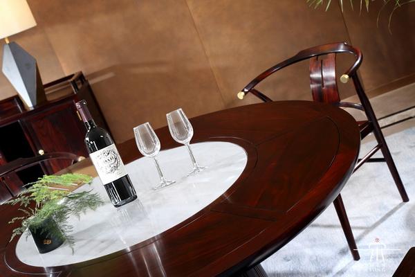 宅居的中国人厨艺飙升 中式餐桌伴你好好吃饭