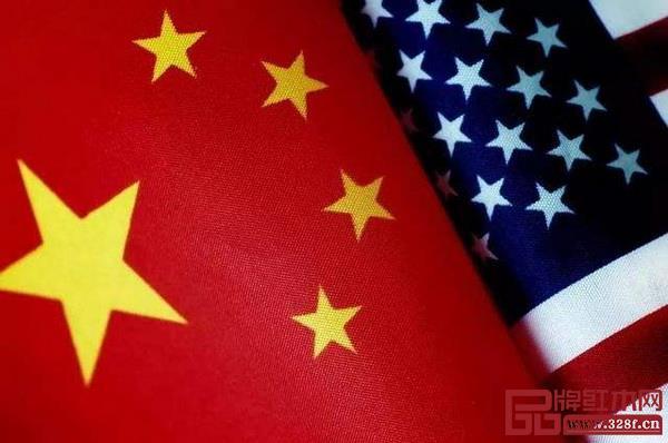 中美贸易战打响,世界格局或将变化