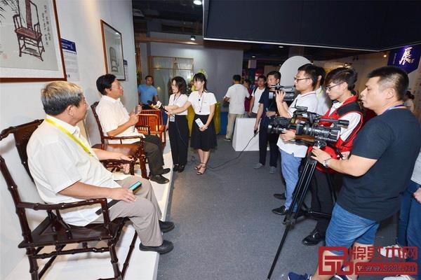 全国工商联原副主席程路接受媒体采访