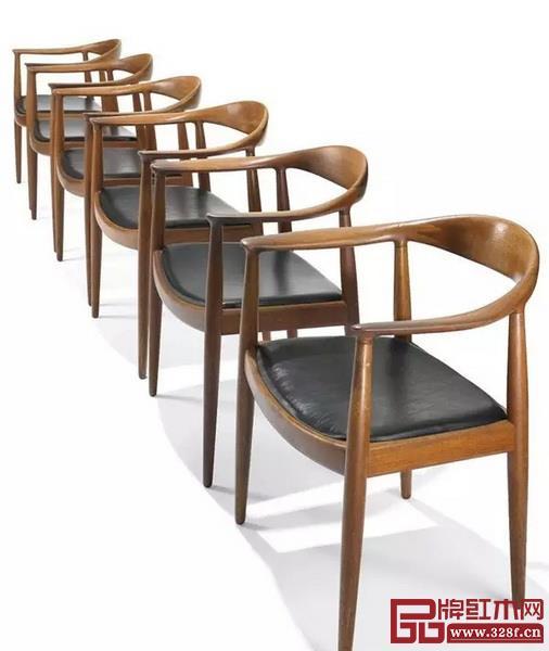 图5 中国椅