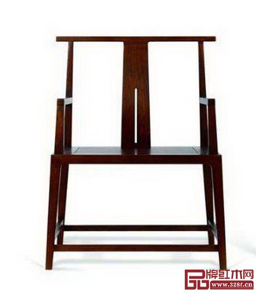 图9 上品橼索罗斯椅