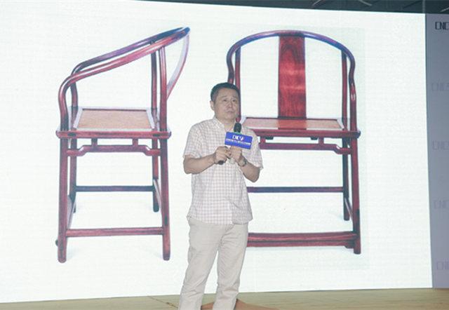 张辉:成功的新亚博体育苹果客户端之作与明式家具的传承