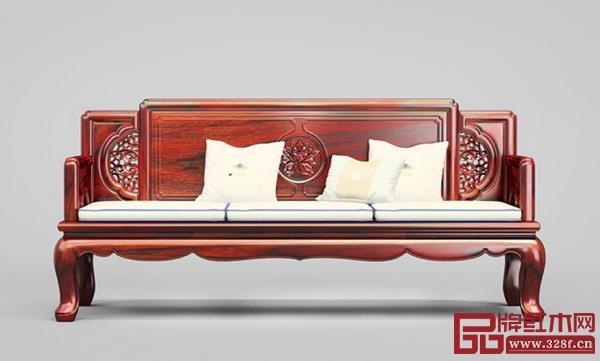 《玲珑沙发》