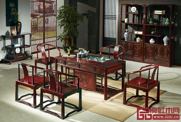 水雨轩功夫茶台已申请知识产权外观设计类专利的《宇轩茶台》