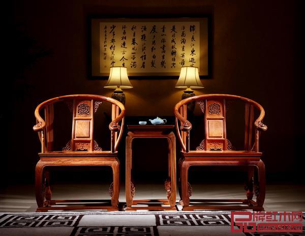 雅仕轩皇宫椅