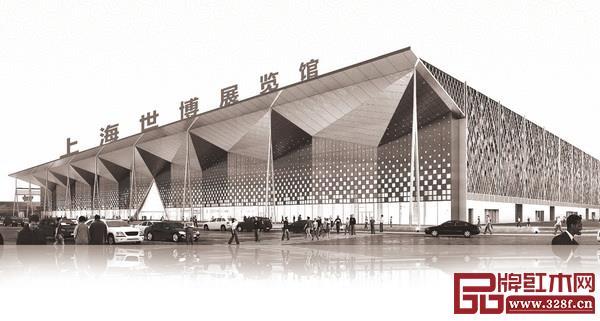 上海红木文化博览会将于 11 月 9 日—11 日在上海世博展览馆二号馆隆重举行