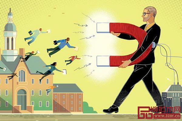 红木家具企业怎样防止核心员工流失